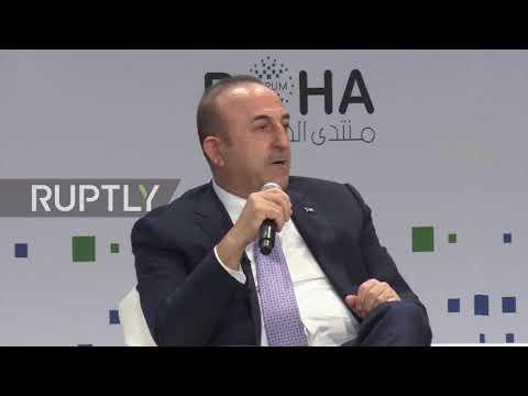 Qatar: European countries are 'closing their eyes' to Khashoggi murder - Turkish FM