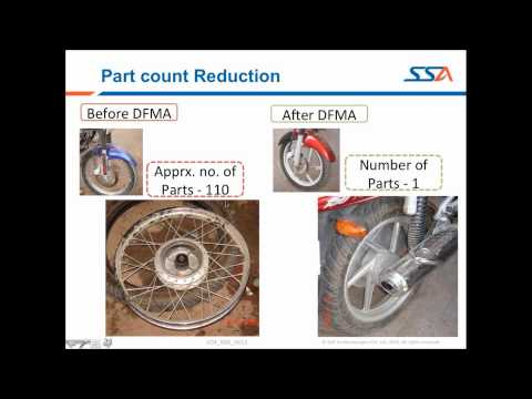Webinar on  Improve Product Profitability through Design to Cost and Design to Value