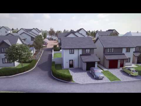 Monument View, Inverurie - The Perfect Place