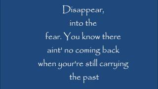 Repeat youtube video Shinedown - Breaking Inside