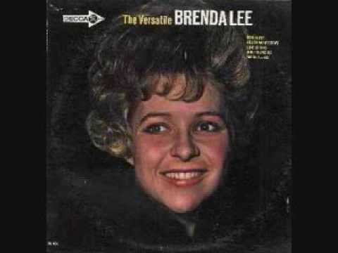 Brenda Lee - La Vie En Rose (1965)