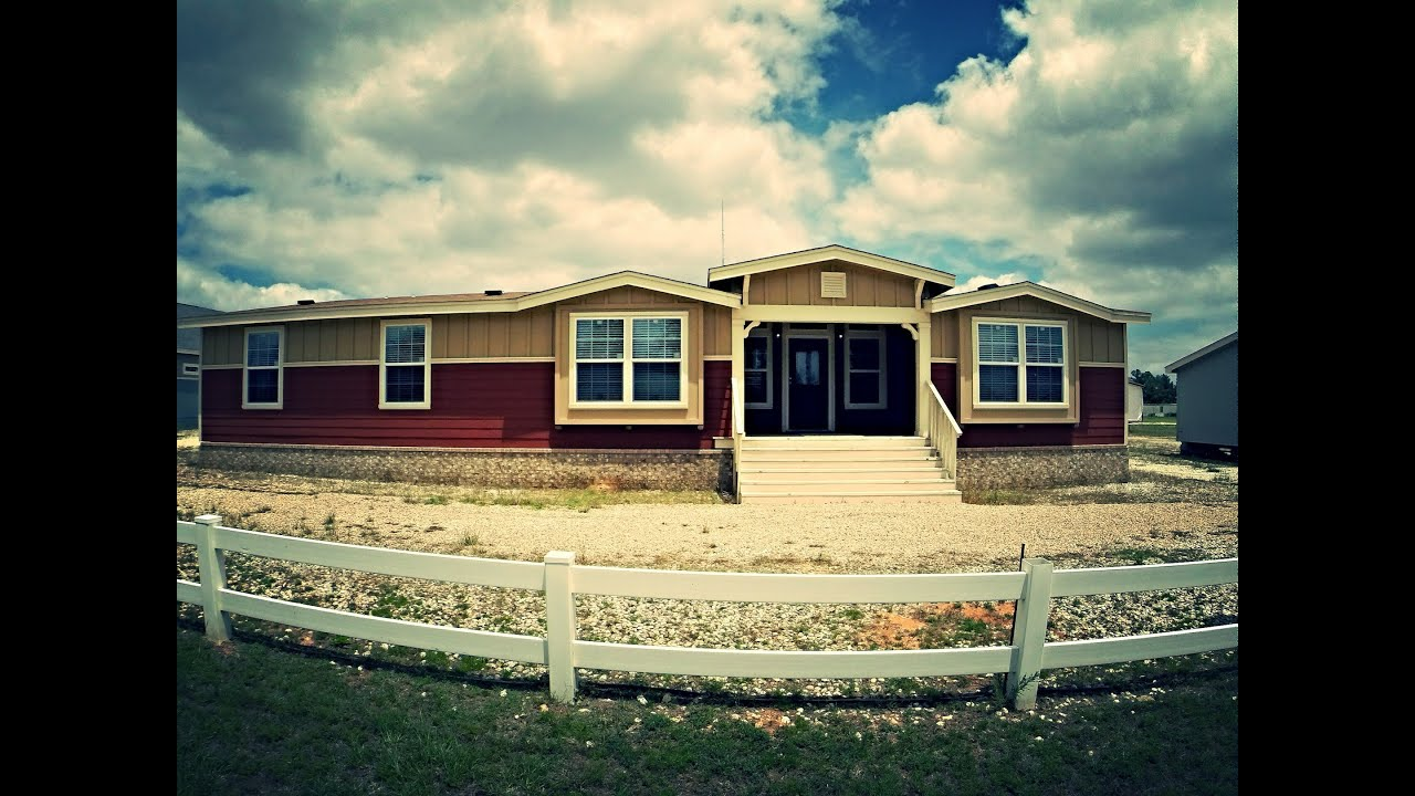 beautiful casa grande manufactured home tour youtube