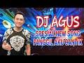 DJ AGUS - PANGGIL AKU CANTIK | NEW SONG SELVI KITTY