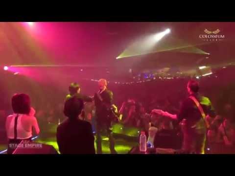 Dewa 19 ft Ari Lasso - Kamulah Satu Satunya (Live at Colosseum Jakarta)