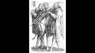 Praetorius - In Dulci Jubilo à 12, 16, & 20 cum Tubis