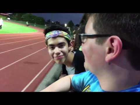 Vlogish video| John Speicher