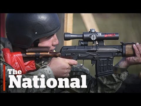 Canada to send troops to Latvia for new NATO brigade
