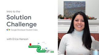 Intro to the 2021 Solution Challenge