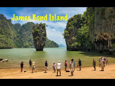 James Bond Island Phuket 2019 Complete Tour With Travel Tips