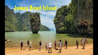 James Bond Island Phuket 2019 | Complete Tour with Travel Tips in 4K