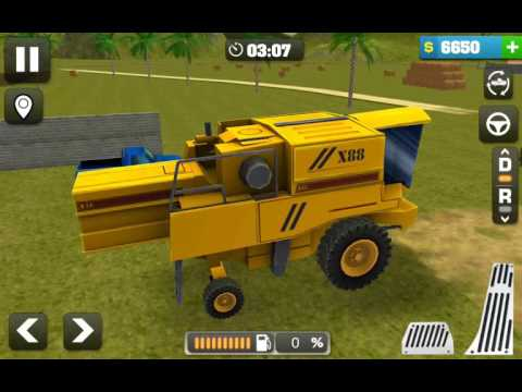 Farming Simulator 3D - E04, Android GamePlay HD