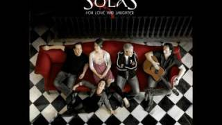Solas - Vital Mental Medicine / The Pullet
