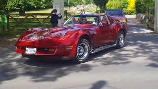 1977 Pontiac Can Am - Coupe - Very rare Arizona car - FOR SALE