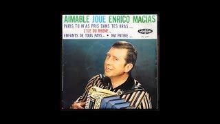 Enfants de Tous Pays (Enrico Macias) – par Aimable et son accordéon