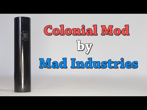 Colonial Mod by Mad Industries