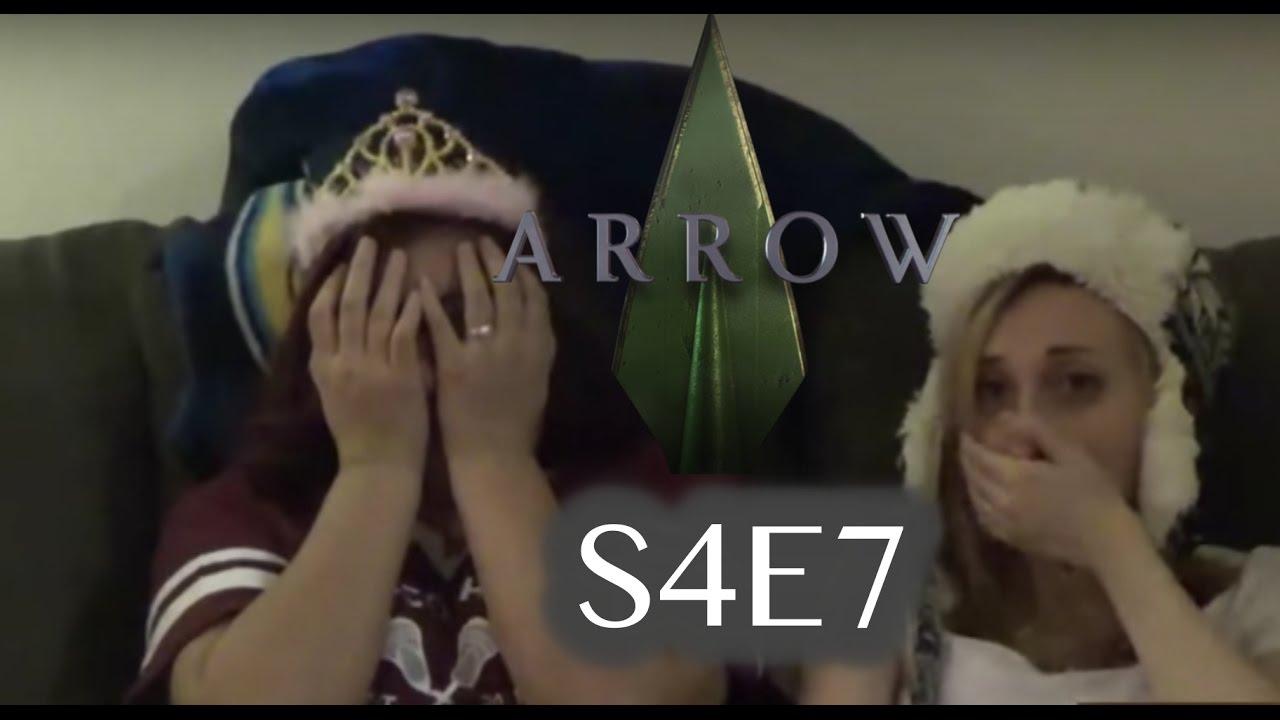 Download Arrow S4E7