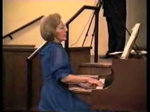 AYAC Event 55 - Beatrice Ohannesian First Concert 03.02.1997