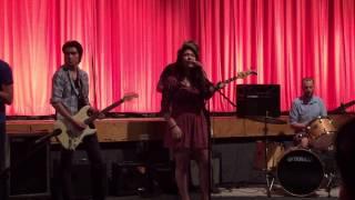 Uptown Funk- 2015 ACI Guitar Slam