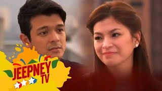Jeepney TV: The Legal Wife Ep2 Highlight