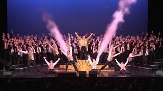 Alexandria Harmonizers - Anything Goes