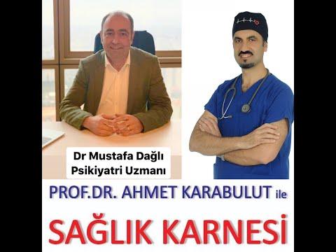STRESİ AZALTMANIN EN TEMEL YOLLARI  - PSİKİYATRİST MUSTAFA DAĞLI - PROF DR AHMET KARABULUT