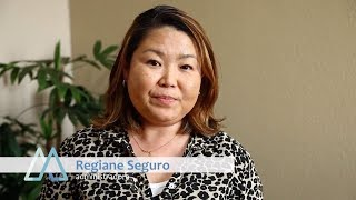 Regiane Seguro (Administradora de Clínica Médica)