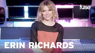 Gotham's Erin Richards On Barbara's Upcoming Transformation | Fuse