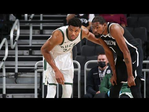 NETS vs BUCKS GAME 5   FULL GAME HIGHLIGHTS   2021 NBA PLAYOFFS