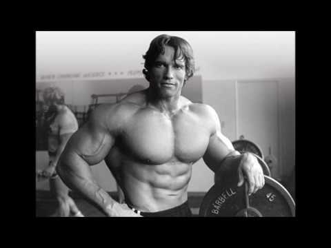 Arnold Schwarzenegger - The Best Tribute