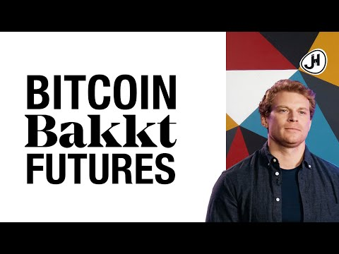 Bakkt Bitcoin Futures: All you need to know!