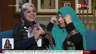 عمرو الليثي || برنامج واحد من الناس - الحلقة 80 - الجزء 2