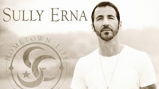 Sully Erna (Godsmack) - Hometown Life (The 2016 Interview)