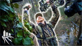 MIRACLE Hunt!! Hunting a RECORD BUCK. Most IMPACTFUL Story We've Ever Told: SUBURBAN BOWHUNTER