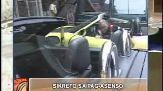 UNO featured in Umagang Kay Ganda (ABS-CBN)