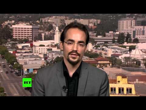 Peter Joseph on Marxism and its use to insult - The Zeitgeist Movement