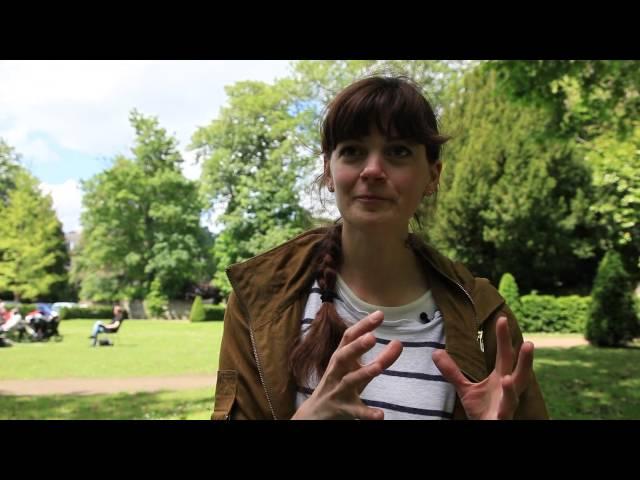 Murmuration by Laura Ellen Bacon - Part 1