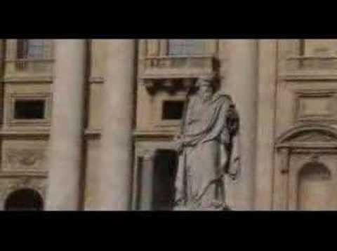ST. PETER'S BASICILLA , VATICAN CITY