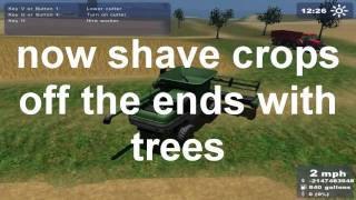 the noob's guide to farming simulator 2009/ 2011/ 2013