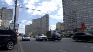 """Два """"дома-книжки"""" на Новом Арбате продадут с молотка"""