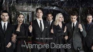 The Vampire Diaries 8 Season Soundtrack Tracklist | Film Soundtracks 🍎