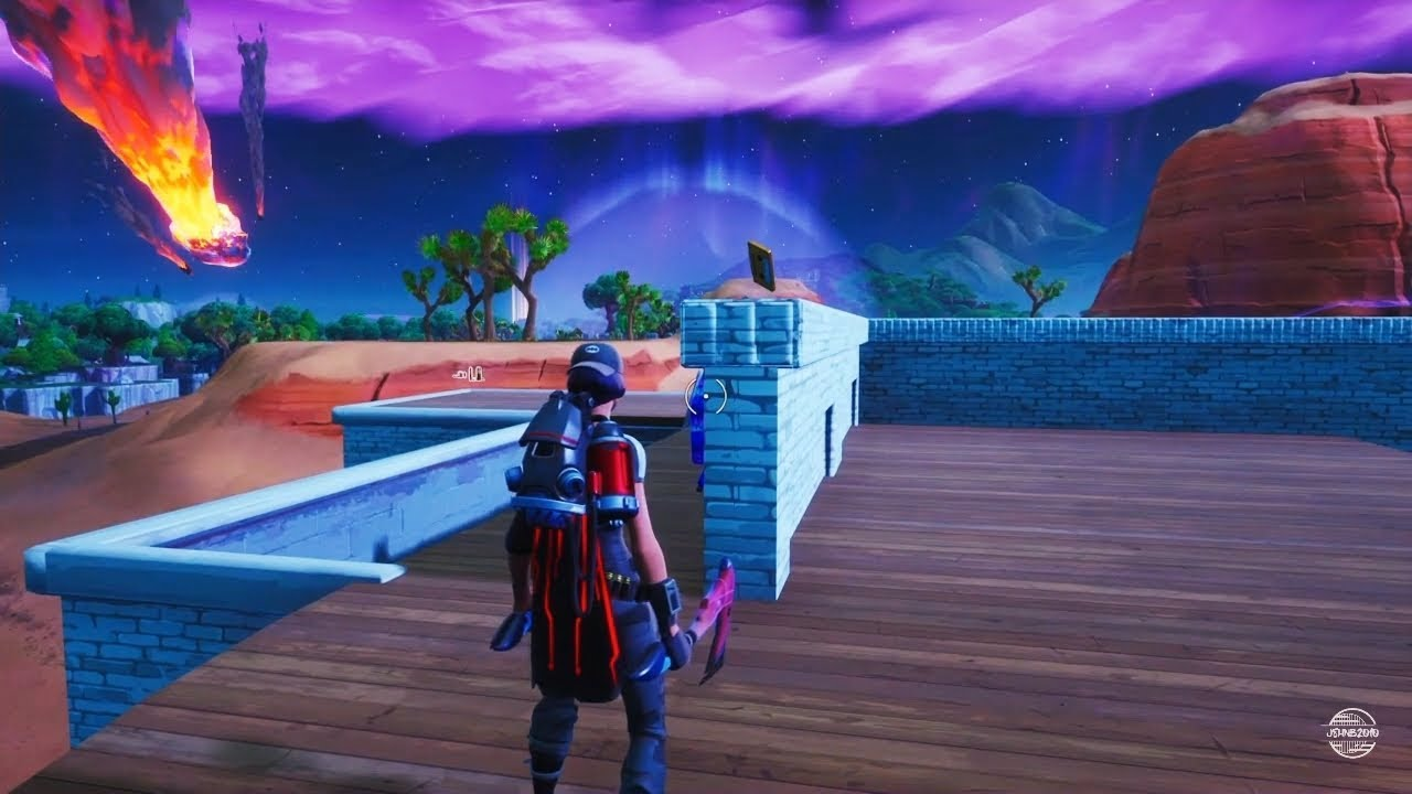 Fortnite Collect The Visitor Recording In Moisty Palms Greasy Grove Out Of Time Challenges