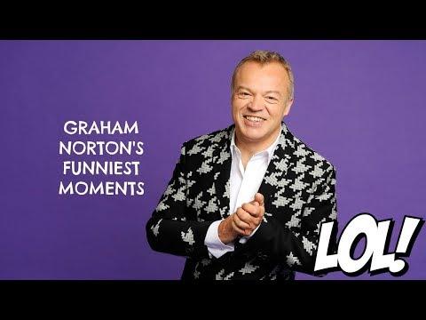 Graham Norton Funniest Moments (20)