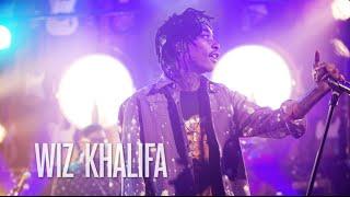 "Wiz Khalifa EXPLICIT ""We Dem Boyz"" Guitar Center Sessions on DIRECTV"
