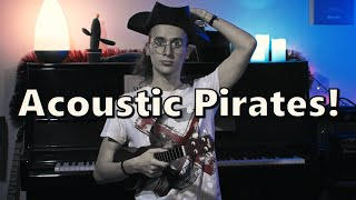 ALESTORM - A Very Sober Acoustic Medley