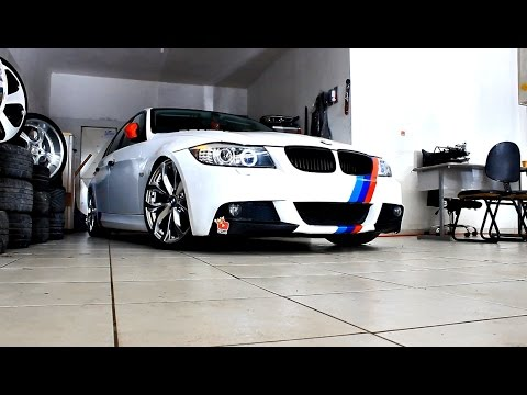 BMW 320I 2016 >> BMW 320 ARO 20 FIXA ENVELOPADA - SONIC ARO 17 FIXA - RECIFE CUSTOMS - FLavinho Ch - YouTube