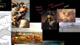 Наполеон и война Третьей Коалиции