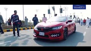 PakWheels Autoshow | Gujranwala | Highlights | Luxury | Vintage | 4x4 | Exotic | Bikes
