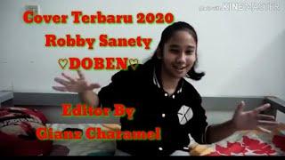 Robby Sanety DOBEN  Cover Terbaik 2020  Lagu Timor Leste With Lirik