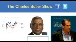 Video Steve Goddard on the Charles Butler Radio Show 25 March 2016 download MP3, 3GP, MP4, WEBM, AVI, FLV Agustus 2017