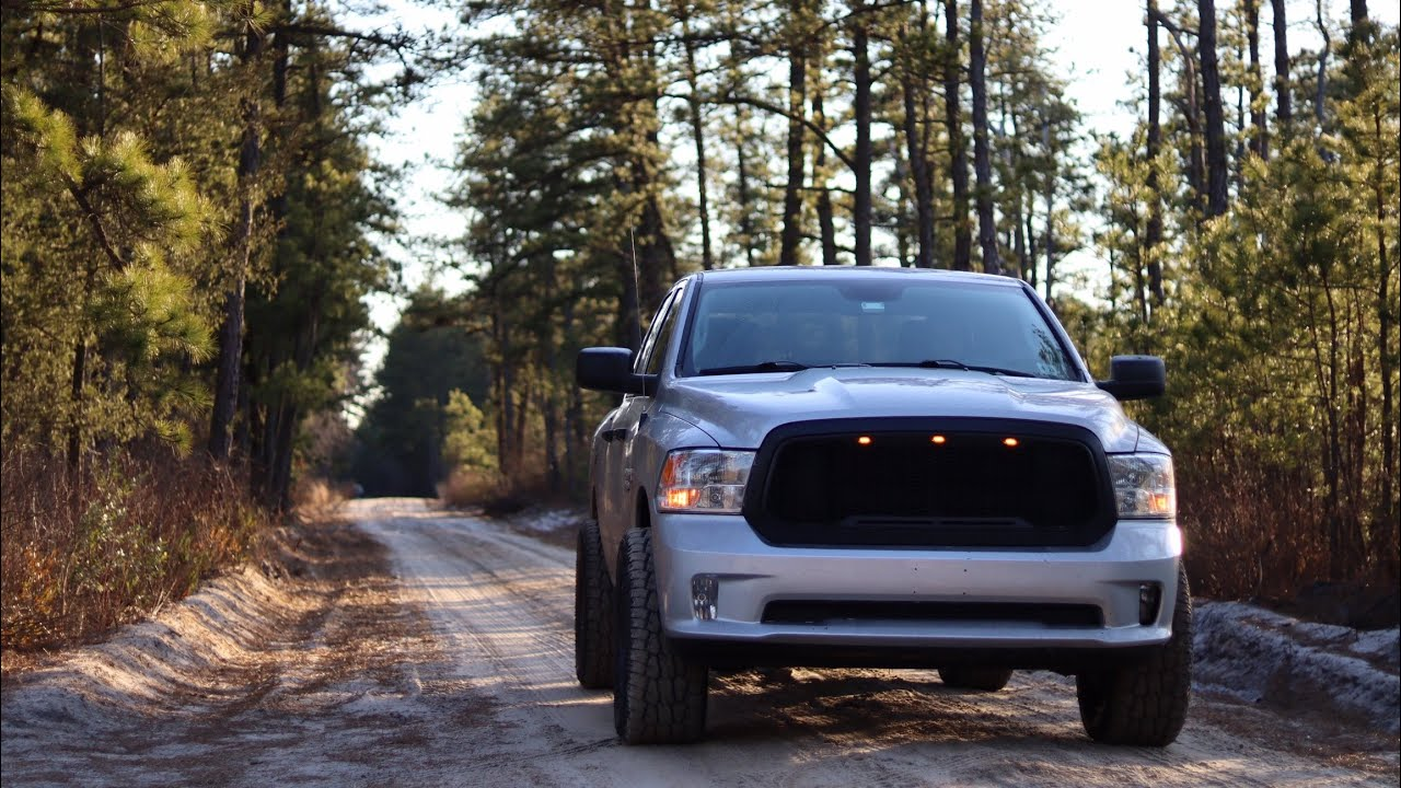 The Best 2020 Dodge Ram 1500 Grill